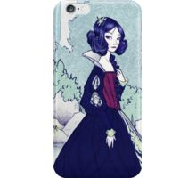 Snow White and the Seven Dwarfs iPhone Case/Skin