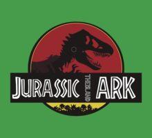 Jurassic ARK by sgtstebe