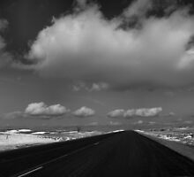 Lost Highway by Becky39