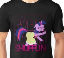Twilight Sparkle LMFAO Shufflin' Unisex T-Shirt