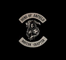 Sons of Anfield - Boston Chapter by EvilGravy