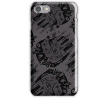 Lend a Hand iPhone Case/Skin
