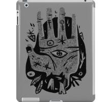 Lend a Hand iPad Case/Skin