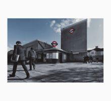 Wanstead Tube Station One Piece - Short Sleeve
