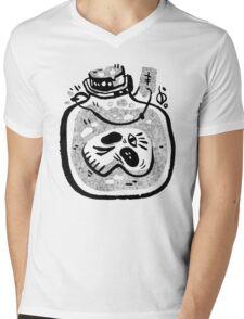 Pickles  Mens V-Neck T-Shirt