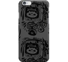 Poison iPhone Case/Skin