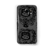 Poison Samsung Galaxy Case/Skin