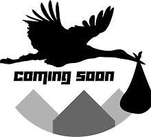 Coming Soon by gruml