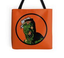 Harold the Ghoul Tote Bag