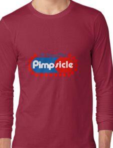 Pimpsicle Long Sleeve T-Shirt