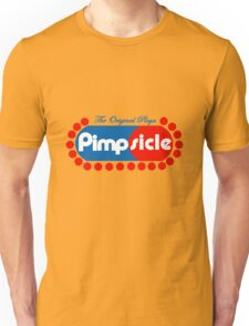 Pimpsicle Unisex T-Shirt