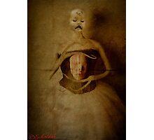Poltergeist. Photographic Print