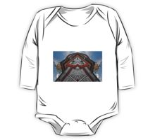 Westbourne Park Tube Station One Piece - Long Sleeve