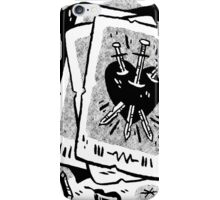 cards iPhone Case/Skin