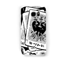 cards Samsung Galaxy Case/Skin