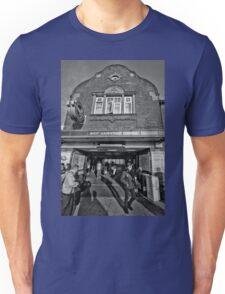 West Hampstead Tube Station Unisex T-Shirt