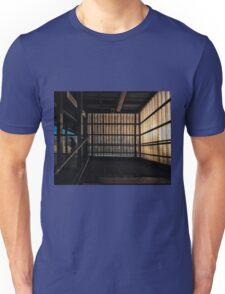 West Harrow Tube Station Unisex T-Shirt