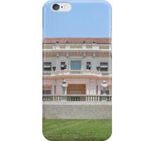 a sprawling San Marino landscape iPhone Case/Skin