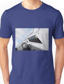 West Ruislip Tube Station Unisex T-Shirt