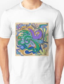 Funky works T-Shirt