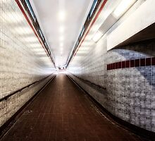 Woodford Tube Station by AntSmith