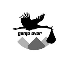 Game Over 2 by gruml