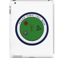 Fandom Door iPad Case/Skin