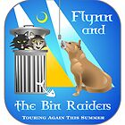 Flynn and the Bin Raiders by Patricia Howitt