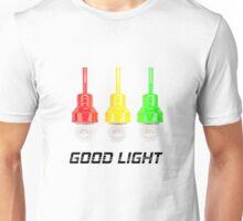 Good Light Unisex T-Shirt