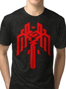 Kirkwall Dragon age II Tri-blend T-Shirt