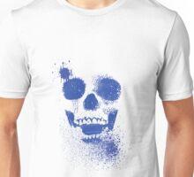 Mysterious Faces Unisex T-Shirt