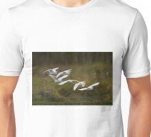 The Roosting Run Unisex T-Shirt
