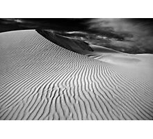 The Simplicity Photographic Print