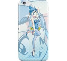 Sailor Moon Super S: Parapara iPhone Case/Skin