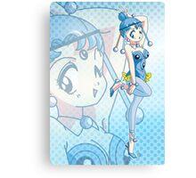 Sailor Moon Super S: Parapara Canvas Print