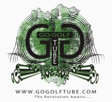GGT LOGO by Stephen Johns