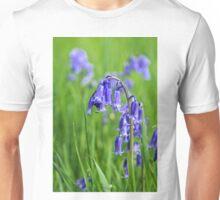 Bluebells Unisex T-Shirt