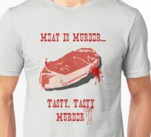 Meat Is Murder... Unisex T-Shirt