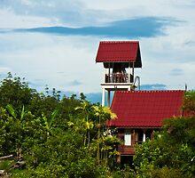 Phuket House by Nickolay Stanev