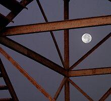 Graphic Moon by Hélène David-Cuny