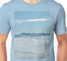 an unbelievable Mongolia landscape Unisex T-Shirt