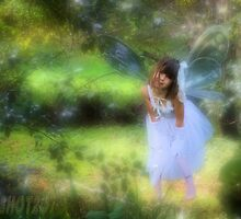 Heavenly Fairy by Snapshot20