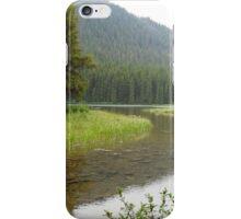 Tranquil Lake iPhone Case/Skin