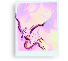Flight of Fancy 5 Canvas Print
