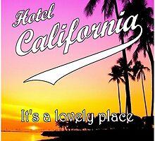 Hotel California by Chunga