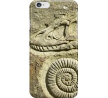 Such a fossil. iPhone Case/Skin