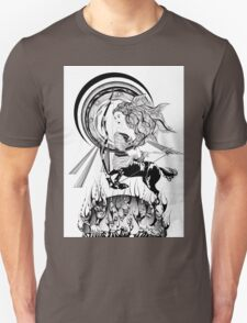 'Sagittarius' based on mythology Unisex T-Shirt