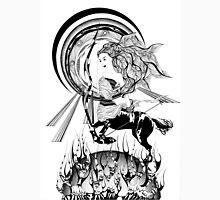 'Sagittarius' based on mythology Unisex T-Shirt