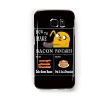 How To: Bacon Pancakes Samsung Galaxy Case/Skin