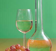 Wine by ilpo laurila